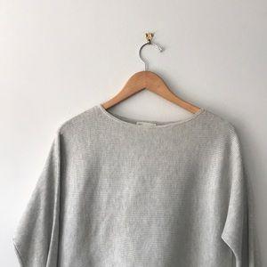 Oversized Sweater H&M